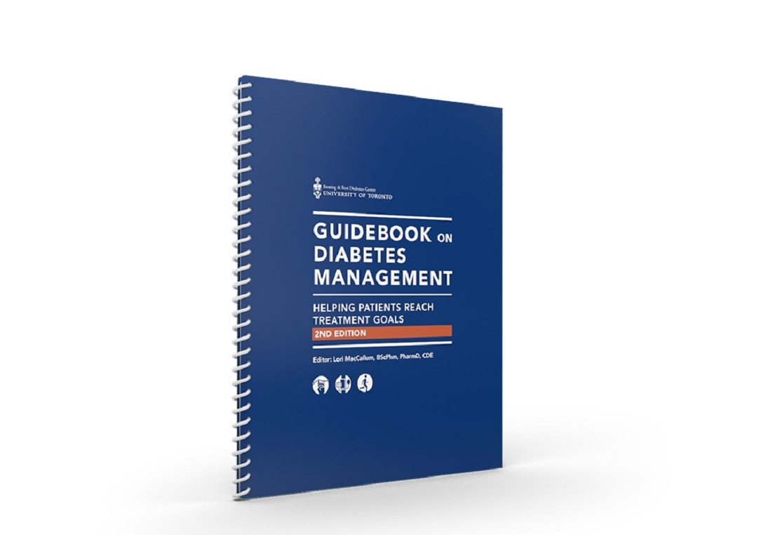 Guidebook On Diabetes Management